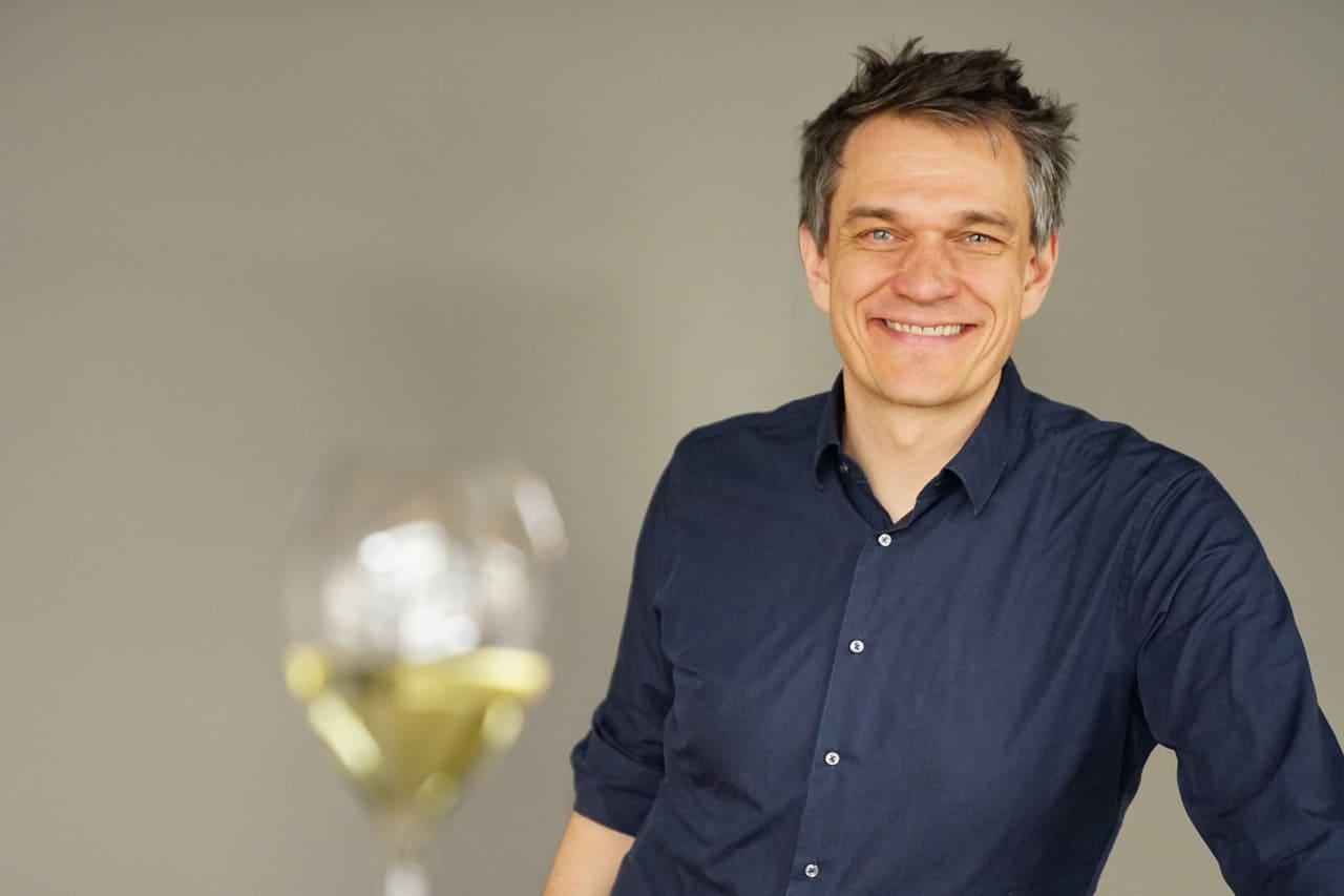 Champagner, Sekt, Wein, Bernhard Meßmer, einfach geniessen, Genuss